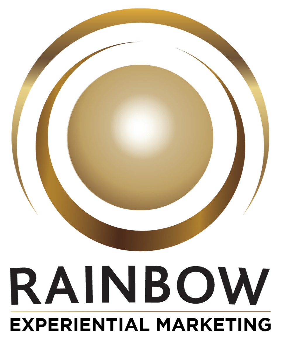 Rainbow Experiential Marketing: Events | Campaigns | CRM | Green Products